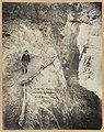 Col. Roosevelt on Jacobs Ladder - Kolb Bros. Photo. LCCN2009631520.jpg