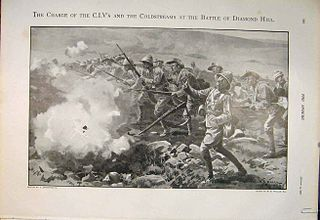 Battle of Diamond Hill