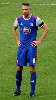 Cole Skuse English footballer