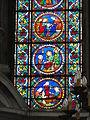 Collégiale St Gengoult, Toul, détail vitrail (10).JPG
