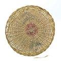 Collectie Nationaal Museum van Wereldculturen TM-1733-1b Deksel behorende bij wasmand Curacao.jpg