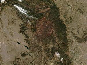 Author: Jacques Descloitres, MODIS Land Rapid ...