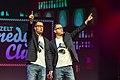 """Comedy-Duo """"Die Zwillinge"""".jpg"""