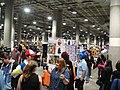 Comikaze Expo 2011 - the show floor (6325382164).jpg