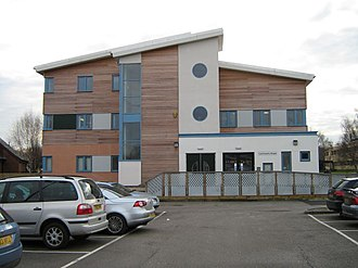Selby District - Selby District Community House