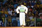 Competitions in judo at the 2016 Olympics 06.jpg