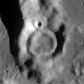Concentric crater near Schubert N.png