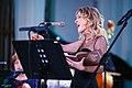 Concert of Galina Bosaya in Krasnoturyinsk (2019-02-18) 082.jpg