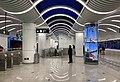 Concourse of Huojian Wanyuan Station (20181230162509).jpg