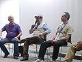 Conférence Le jeu de rôle, source de création littéraire - Dimanche - Japan Expo 2013 - P1670476.jpg
