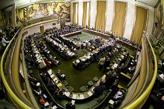 Conference on Disarmament Multilateral disarmament forum