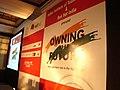 Conference promoting open content at New Delhi, circa 2006.jpg