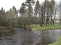 Confluence of the rivers Hodder and Dunsop - geograph.org.uk - 1183642.jpg