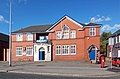 Conservative Club, Doncaster Road, Scunthorpe - geograph.org.uk - 586700.jpg