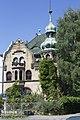 Constance est une ville d'Allemagne, située dans le sud du Land de Bade-Wurtemberg. - panoramio (163).jpg