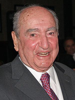 Konstantinos Mitsotakis - Konstantinos Mitsotakis in 2008