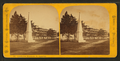 Constitution Monument. St. Augustine, Fla, from Robert N. Dennis collection of stereoscopic views.png