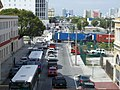 Container trucks from Port of Miami causing downtown congestion.jpg