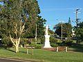 Cooroy War Memorial, Queensland.JPG