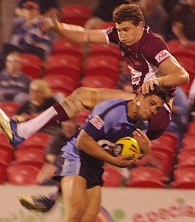 Corey Oates Australian professional rugby league footballer
