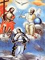 Coronación de la Virgen, por Manuel de Samaniego (s.XVIII).jpg