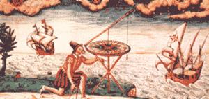 Cosmolabe - Cosmolabe, 16th century