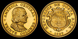 Costa Rica 1897 20 Colones (proof).jpg