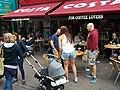 Costa streetlife, SUTTON, Surrey, Greater London - Flickr - tonymonblat.jpg