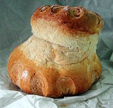 English Barm Cake Recipe