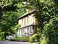 Cottages in Ockham Lane - geograph.org.uk - 933673.jpg
