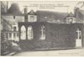 Couffé - Château de la Contrie - Maison natale du célèbre Général Vendéen Charrette de la Contrie.png