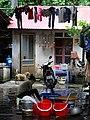 Courtyard Scene - Dien Bien Phu - Vietnam (48178463666).jpg