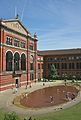 Courtyard at the Victoria and Albert Museum.jpg