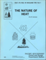Cover page for the nature of heat 2010-08-12.png