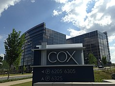 Cox Enterprises Wikipedia