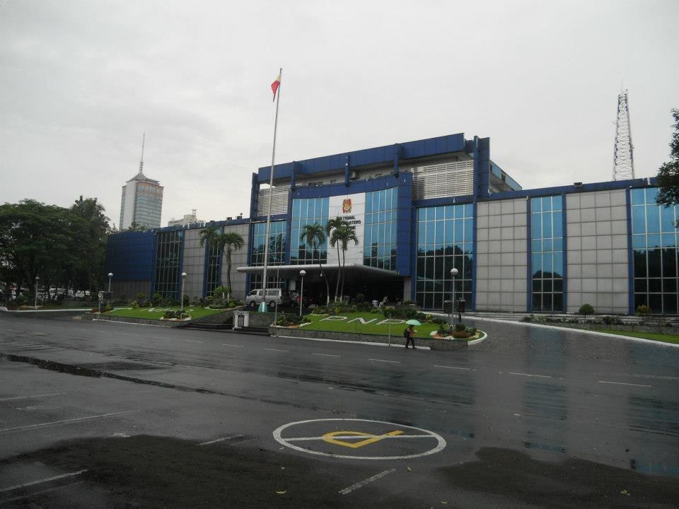 Crame headquarters 3