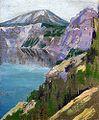 Crater Lake Arthur Wesley Dow 1919.jpeg