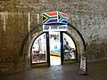Craven Passage Rand Savers South African shop.JPG