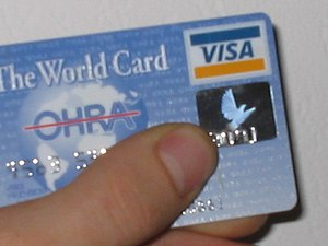 Business Credit Card Abuse Continues
