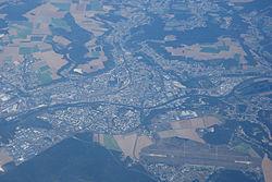 Unité urbaine de Creil