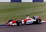 Cristiano da Matta 2003 Silverstone.jpg