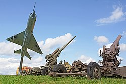 Croatia-00790 - Museum of Croatian Independence War (9429018421).jpg