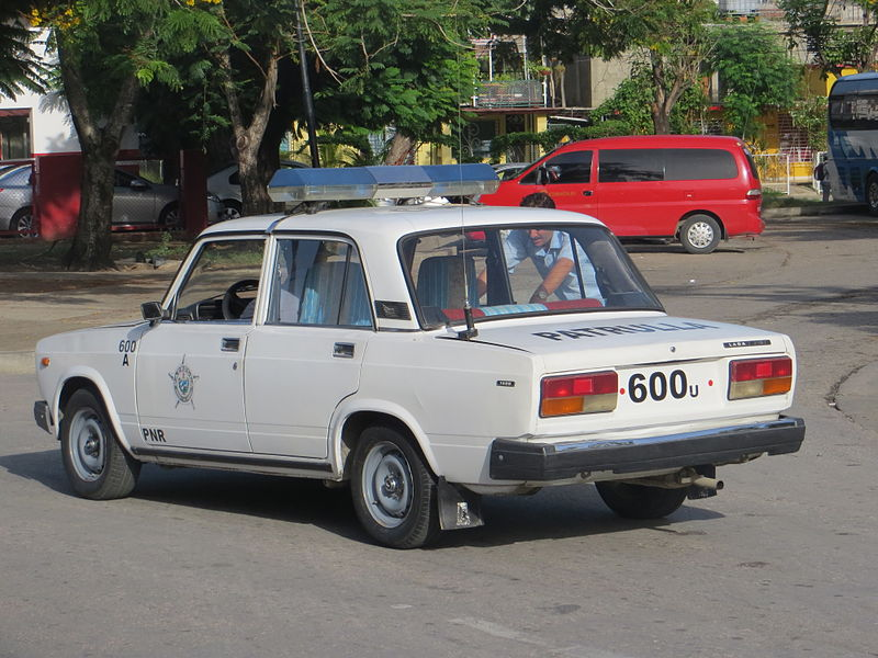 File:Cuba police car 04.JPG
