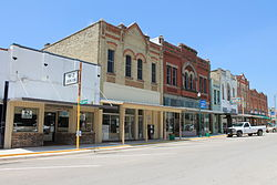 Cuero Commercial Historic District.JPG