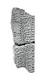 Cuneiform tablet- a abzu-mu, balag MET ME86 11 346.jpeg