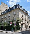 Délégation Turquie OCDE, 9 rue Alfred-Dehodencq, Paris 16e.jpg