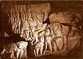 Dénezé-sous-Doué cave sculptée Calecon feminin.jpg