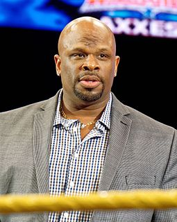 D-Von Dudley American professional wrestler and producer