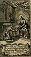 D. Heinrich Müllers Thränen- und Trost-Quelle - bey Erklärung der Geschichte, von der grossen Sünderin anietzo aufs neue bey jeder Betrachtung mit Vorbereitungs- Busz- und Beicht-Gebeten versehen - (14722759076).jpg