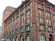 DC Thomson Building